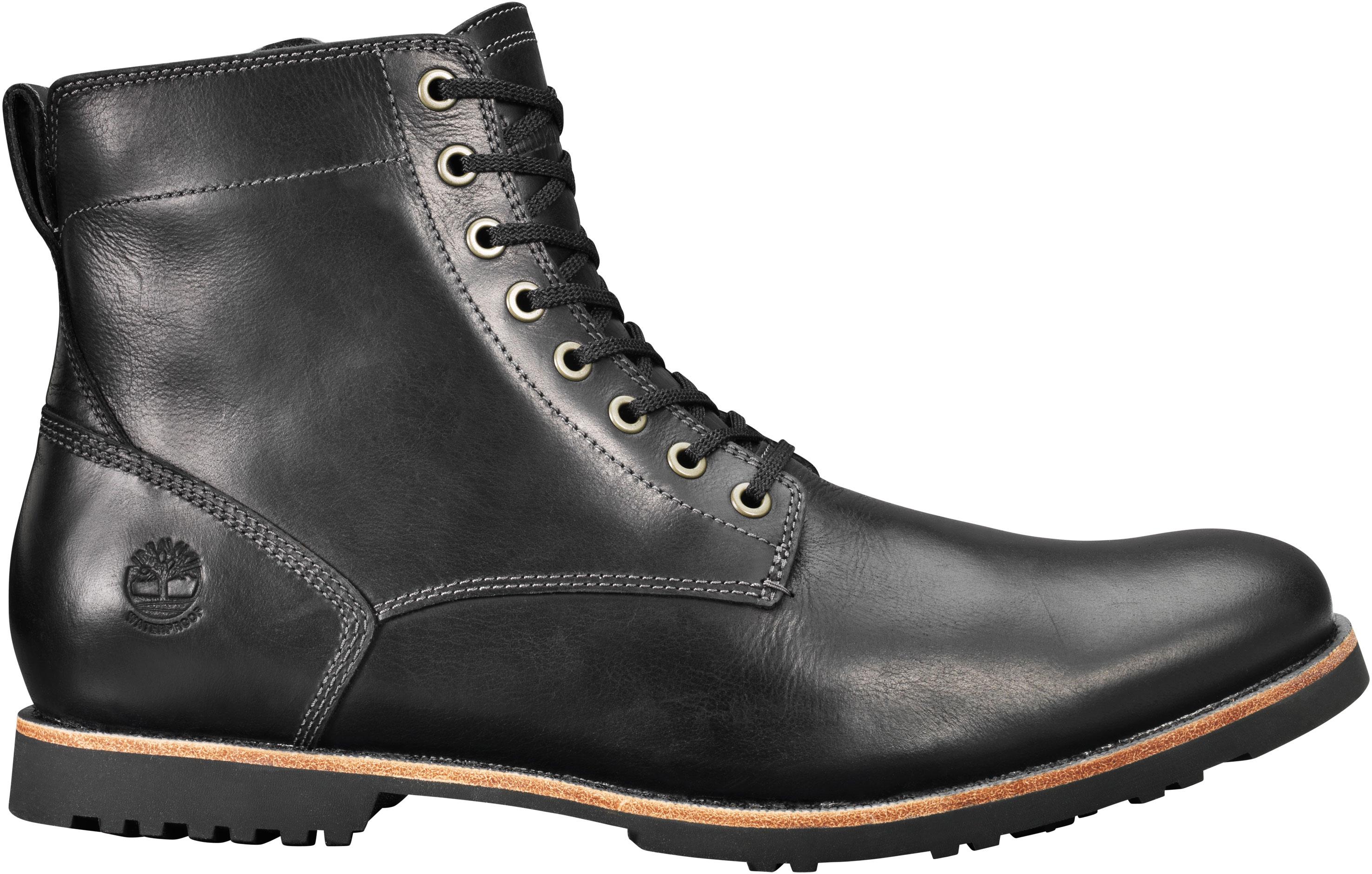 Timberland Men S Kendrick Side Zip Waterproof Boot