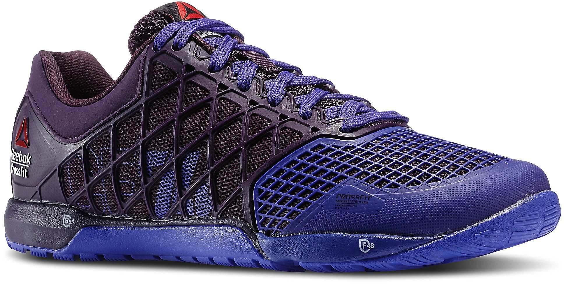 f8fe968edd Reebok CrossFit Nano 4.0s - The Shoe Mart