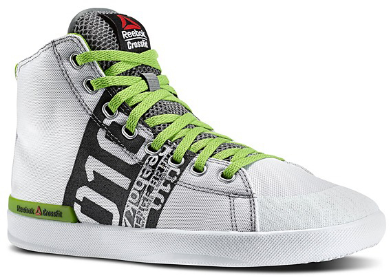 7102c31bf33185 ... these shoes will certainly get a lot of attention--but that s not the  best part. For those who already lift in Chucks